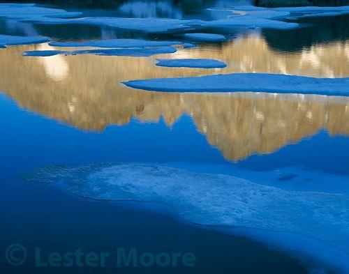 LMP-8632-Ellingwood-Peakk-reflection-Indian-Basin-Wind-River-Range-WY